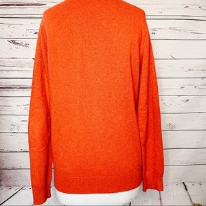 J. Crew Slim Crew Sweater